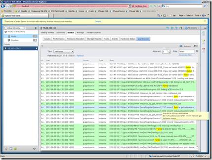 vSphere 5.1 Announced with Enhanced vSphere Web Client (6/6)