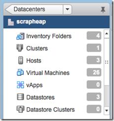 vSphere 5.1 Announced with Enhanced vSphere Web Client (2/6)